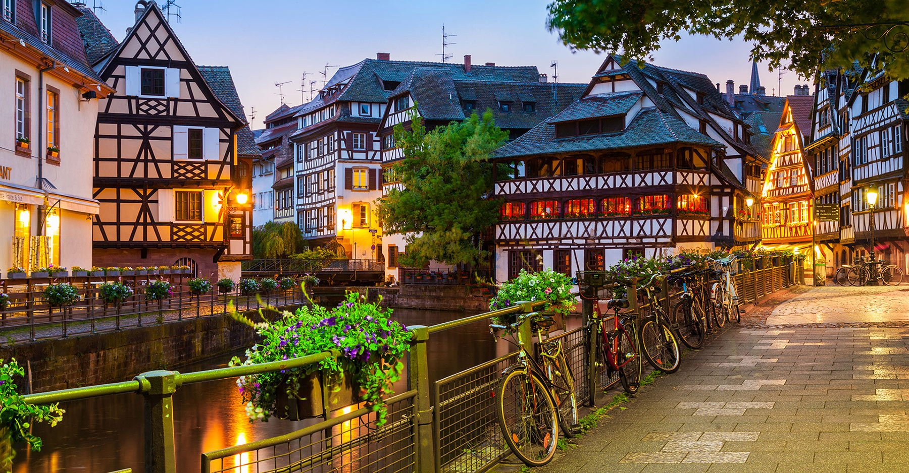 Tailored itineraries in Alsace - Peplum DMC France