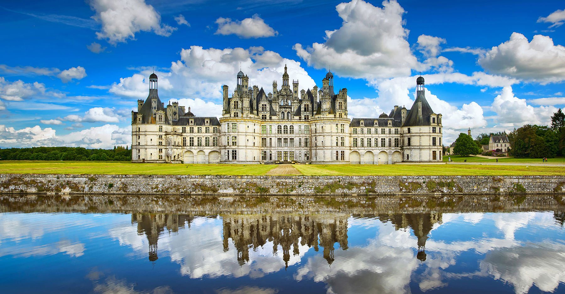 Tailored itineraries in Loire Valley - Peplum DMC France