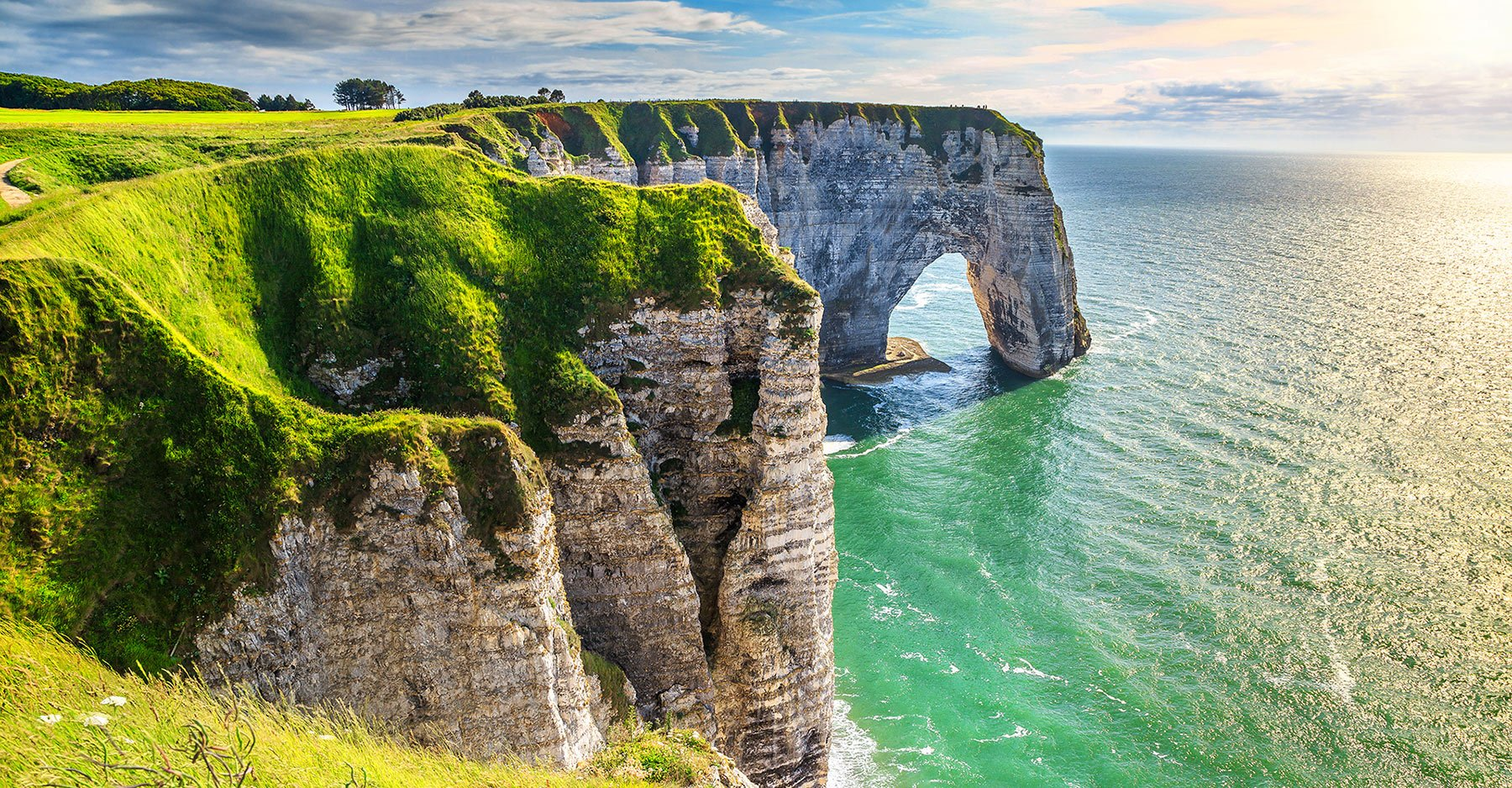 Tailored itineraries in Normandy - Peplum DMC France