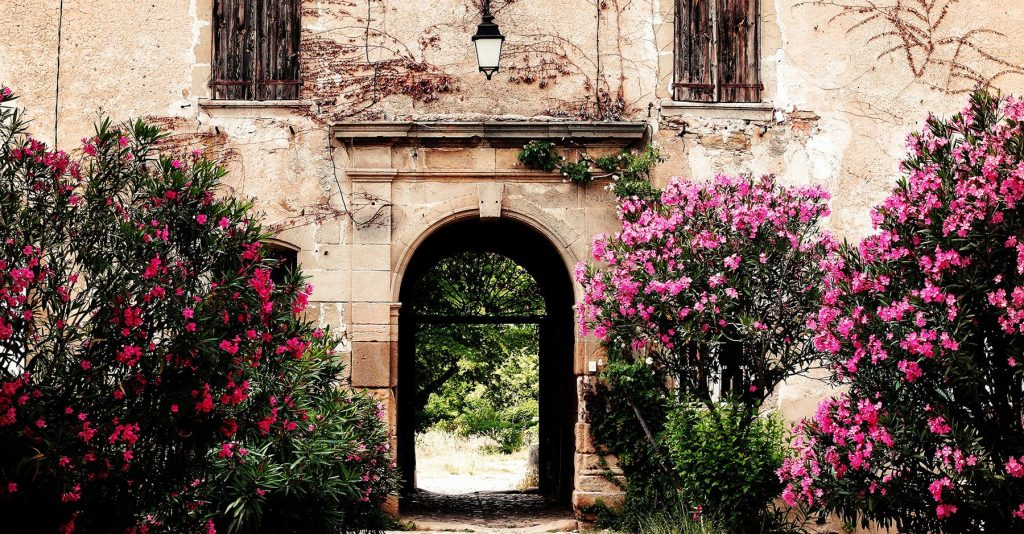 castel in provence