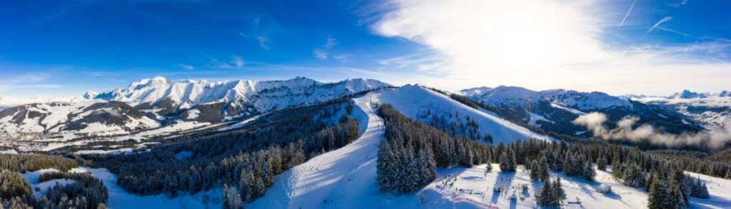More than just Ski  discover French mountains a new way this Winter